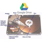 Curso Manutenção De Hd+ Manutenção Placa Mãe No G-drive