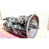 Caixa De Cambio Mercedes G240 Axor