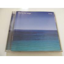 Cd Fiel A La Vega Tres Musica De Puerto Rico Pop Original Y