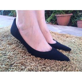 Zapatillas Dkny Color Negro