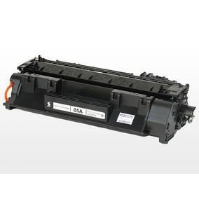 Toner Compativel Hp 505a Vazio