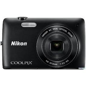 Camara Nikon S4200 Touch Hd 16 Mp Vta Oferta Pto !!!