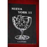 Nueva York 11 Poesia Teillier Rolando Cardenas Neruda 1987