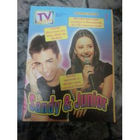 Sandy E Júnior Poster