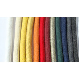 Cable Textil 2x0.75 -tipo Plancha Antiguo