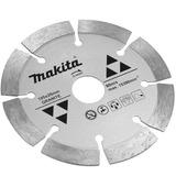 Disco Rebolo Diamantado - 105 Mm - D44351 - Makita