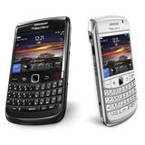 Blackberry Bold 4 9780 Nuevos Pin Activo En Español!
