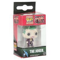 Funko Pop Llavero The Joker Suicide Squad Dc Comics Guason