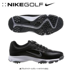 Kaddygolf Zapatillas Golf Hombre Nke Air Rival 5 Negra
