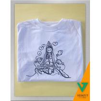 Virgen Del Valle Camisetas Personalizadas Estampado Serigraf