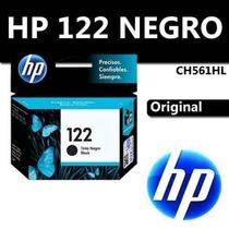 Cartucho Compatible Con Hp 122 Negro En Oferta