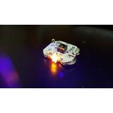 Sistema De Luz Con 3 Leds Y Boton De Encendido P/cot Lum.