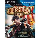 Bioshock Infinit Ps3