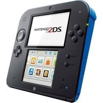 Game Nintendo 2ds Wi-fi Console Portátil + Turbo Super Stunt