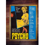 Psicosis Alfred Hitchcock Anthony Perkins Poster Enmarcado