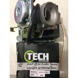 Carburador Tech Suzuki Gn 125 Cebador Manual 34/50mm