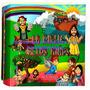 La Biblia De Los Niños 8 Libros 16 Historias Ruy Diaz