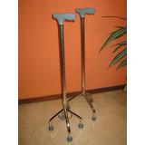 Bastones Ortopédicos Varios Modelos.nuevos