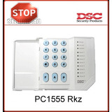 Teclado Alarma Dsc, Pc1555rkz Led 8 Zonas. Para Pc585 /1832