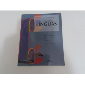 Livro Paradidático: O Livro Das Línguas
