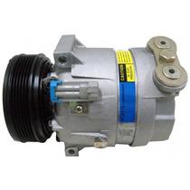 Compressor Ar Condicionado Gm Vectra 97 Modelo Harisson V5