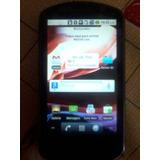 Smartphone Huawei Tital U8820 Liberado Claro Movistar Entel