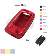 Funda De Llave Golf 7 Mk7 Leon Unica En Mexico Exclusividad