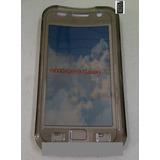 Funda Silicona Samsung I9000-(ramos Mejia).