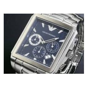 fbf05ab9a20 Relogio Emporio Armani Ar 0660 - Relógios De Pulso no Mercado Livre ...