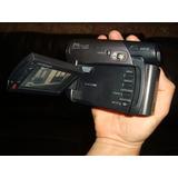 Camara Filmadora Digital Videos Samsung 34x Zoom Optic Permu