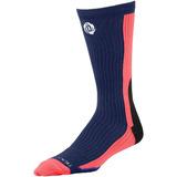 adidas D-rose Crew Socks Derrik Rose Azul+rosa L