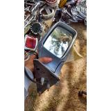 Espejo Renault 21-fuego Gta Electrico Original Nuevo Derecho
