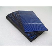 Celdas Solares 1.8 Watts A Solo $19 Pesitos
