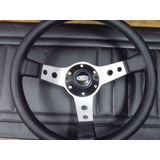 Volante De Direccion Ideal Ford Falcon Sprint Deportivo