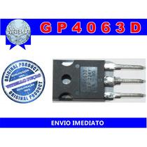 Gp4063d Irgp4063dpbf Irgp4063d Irgp4063 Igbt 600 V 96a