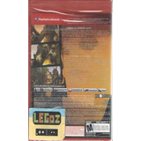 Resistance 2 - Fisico - Ps3 Legoz Zqz Ref - 246