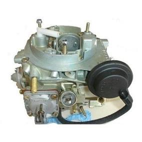 Carburador Brosol 3e À Gasolina Opala Caravan 4cc/6cc
