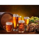 Como Elaborar Cerveza Artesanal En Casa Facil Y Barato