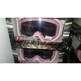 Óculos Para Motocross Taurus Importado Hb