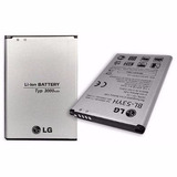 Bateria 100% Original Lg G4 Bl-51yf Y Lg G3 Bl-53yh Sellado