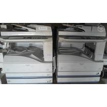 Multifuncionais Sharp Ar-m207 (lote Com 09 Multifuncionais)