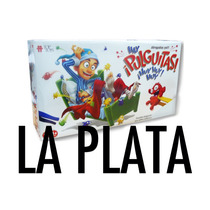 Hay Pulguitas Pulgas Locas Original Top Toys En La Plata