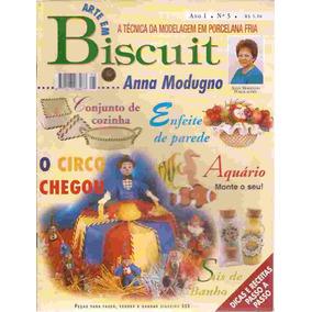 Artesanato - Arte Em Biscuit Anna Modugno Nº 5