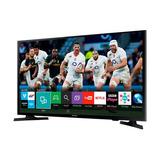 Pantalla Led 40 Smart Tv Samsung Un40j5200 Sellada + Envio