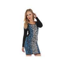 Oferta Vestido Guess Nuevo De $1850 A Sólo $1000