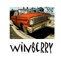 Winberry 2013: Catalog Of Prints, Winberry