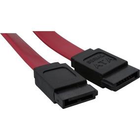 Cable De Datos Sata Para Disco Duro Quemador Unidad Lectora.
