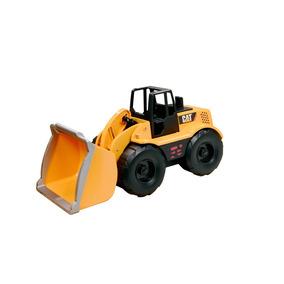 Trator Caterpillar Retroescavadeira Wheel Loader Dtc 36