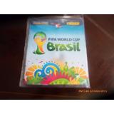 Album Mundial Brasil 2014 Panini Nuevo Sellado + 5 Sobr(r546