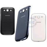 Tampa Traseira Bateria Samsung Galaxy S3 Gt-i9300 Promoção